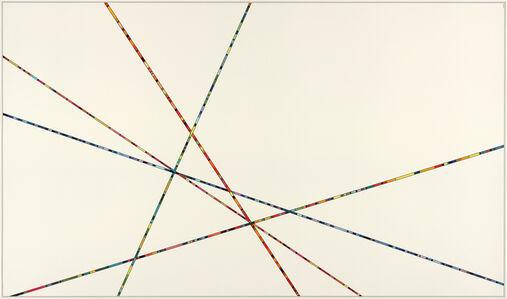 Ernesto Caivano, 'CT- 16 (Chroma Transmissions)', 2008