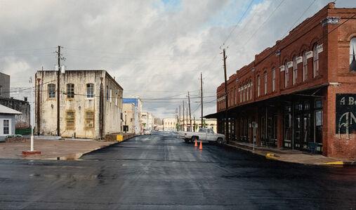 Rod E. Penner, 'Yellow Light (Bertram, TX)', 2004-05