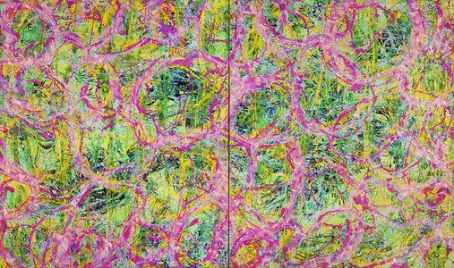 Huang Zhiyang 黄致阳, 'Zoon-Dreamscape No. 0802 Zoon-密视0802号', 2008