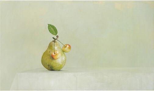 Ahmad Zakii Anwar, 'Pear & Rainier Cherries', 2019