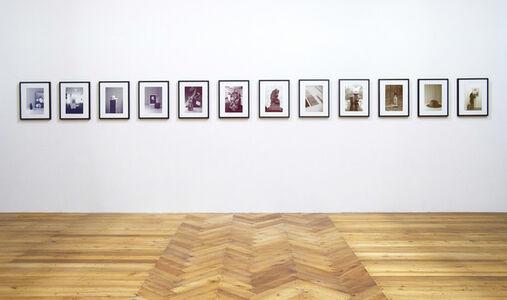 Cecilia Szalkowicz, 'El arte de la conversación  (The Art of Conversation) Installation view', 2014