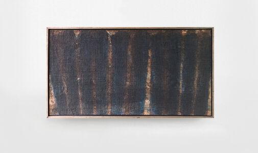 Yun Hyong-keun, 'Untitled', 1973