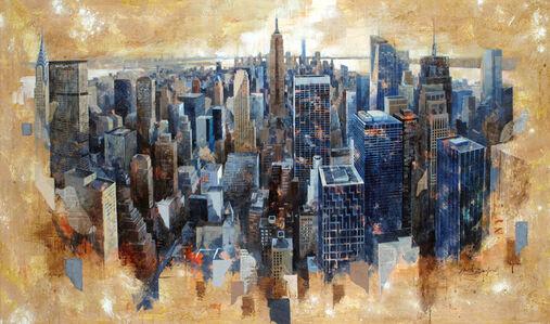 Martí Bofarull, '17805 Manhattan View', 2018