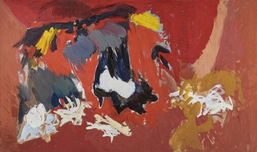 Ethel Schwabacher, 'Antigone I', 1958