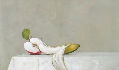 Ahmad Zakii Anwar, 'Banana & Apple ', 2020