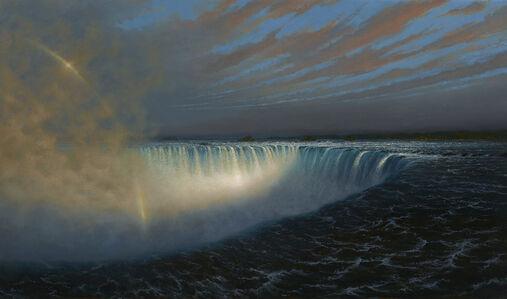 Ken Salaz, 'Transcendence, Niagara Falls, 2019', 2019