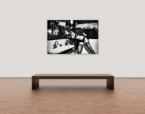 Marco Tenaglia - Strong Women, installation view