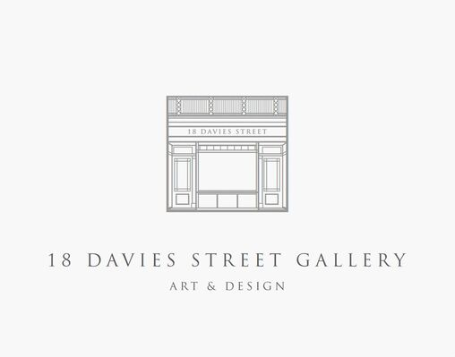 18 Davies Street at artgenève 2018, installation view