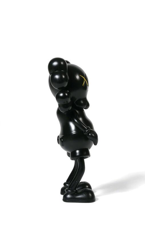 KAWS, 'COMPANION (Black)', 1999, Sculpture, Painted cast vinyl, DIGARD AUCTION