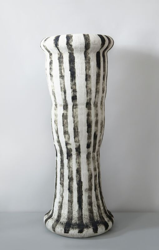 Kristina Riska, 'Bubble Urn III', 2015, Sculpture, Ceramic, Hostler Burrows