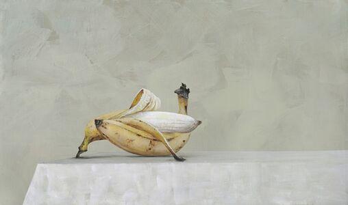 Ahmad Zakii Anwar, 'Two Bananas ', ca. 2020