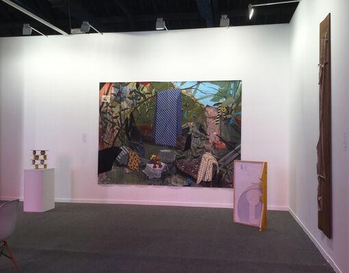 F2 Galería at ARCOlisboa 2017, installation view
