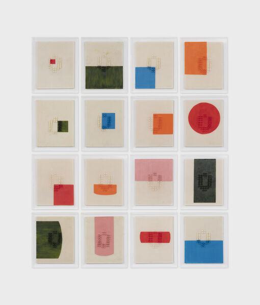 Carlito Carvalhosa, 'Untitled', 2018