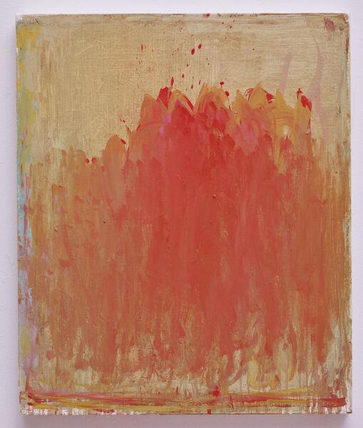 Christopher Le Brun, 'Untitled 8.2.16', 2016