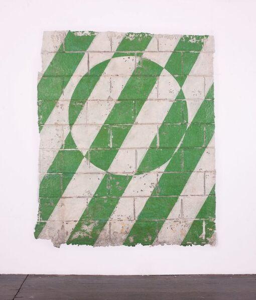 José Carlos Martinat, 'Untitled', 2019
