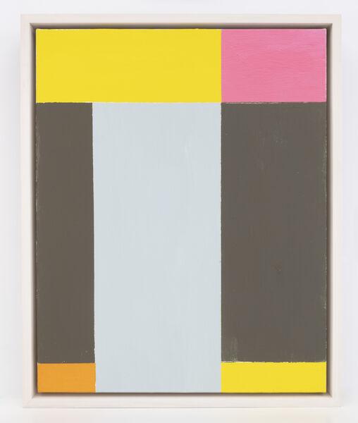 Thornton Willis, 'Swing Low', 2018