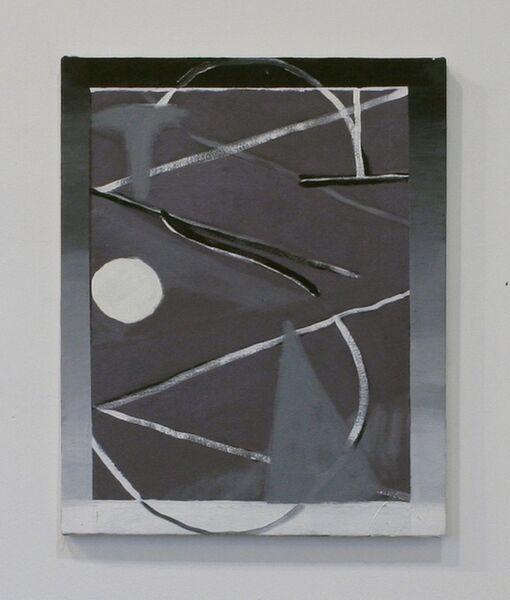 Benjamin Horns, ' Thomas', 2013