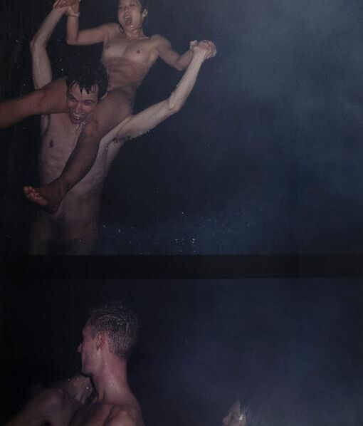 Ryan McGinley, 'Night Play', 2003