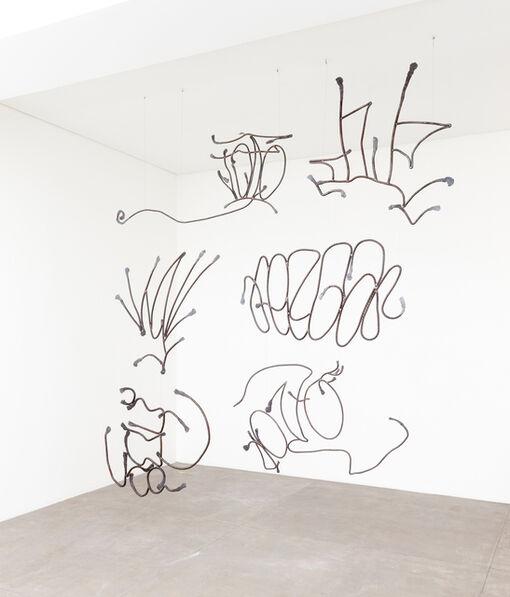 Damián Ortega, 'Epitácio Pessoa', 2011