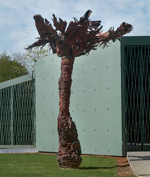 Peter Rogiers, 'Coconuts for Dendermonde', 2005