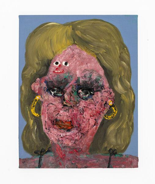 Georgina Gratrix, 'Before and After Combo', 2020