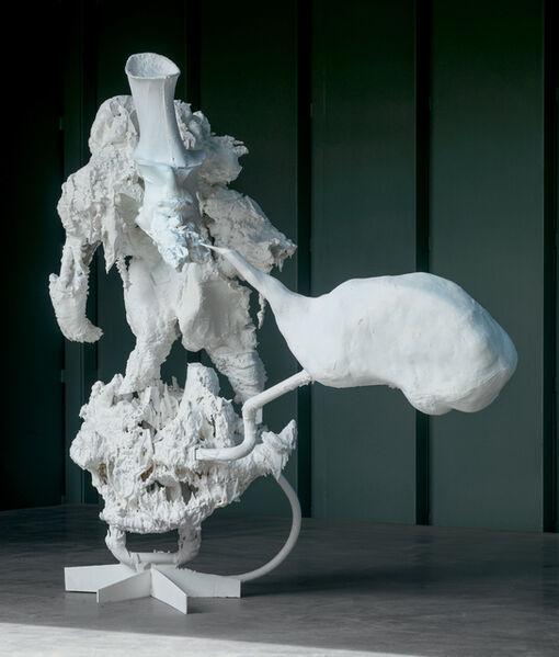 Peter Rogiers, 'White Trash', 2008