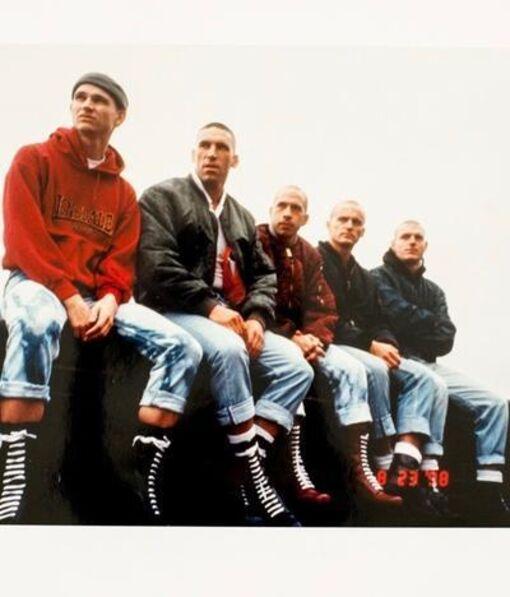 Bruce La Bruce, 'Skin Flick Boys', 2001