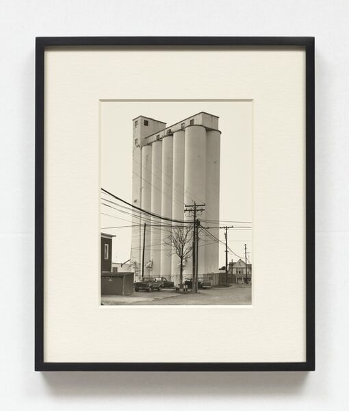 Bernd and Hilla Becher, 'Sycamore, Ohio, USA, 1987', 1987/2008