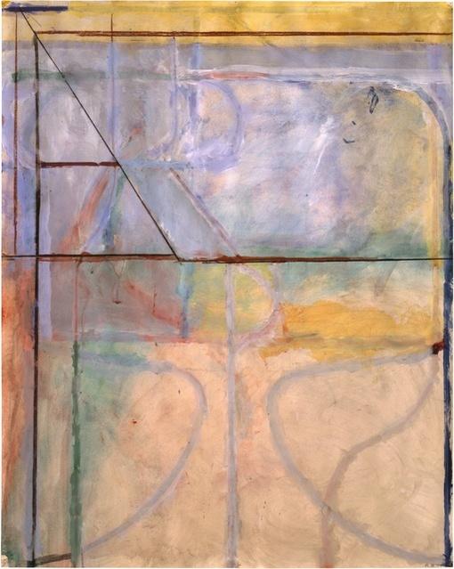 analysis of 3 d artist richard long