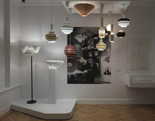 Artek and the Altos: Creating a Modern World, installation view