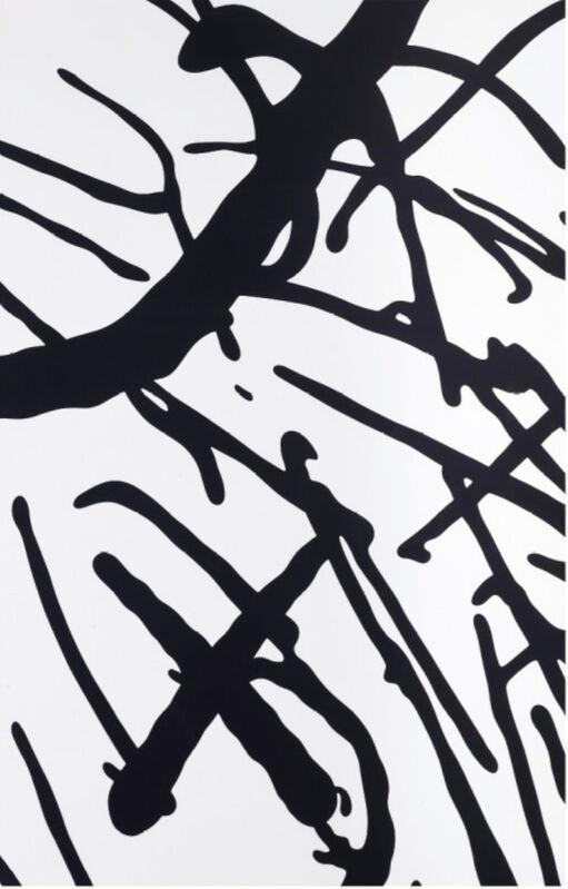 KAWS, 'A Man's Best Friend VI', 2015, Print, Screenprint, Kunsthuis Amsterdam