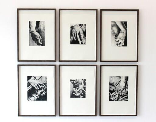 Niels Borch Jensen Editions & Showroom at Art Basel in Miami Beach 2013, installation view