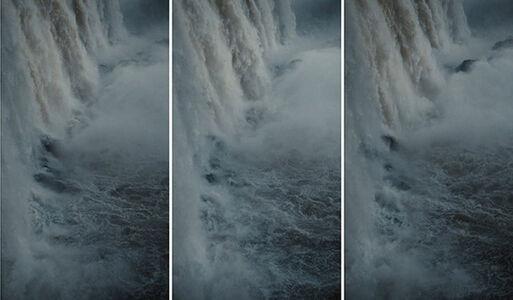 Alexandre Mazza, 'Águas IV[ Waters IV] ', 2019
