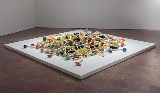 Richard Slee (b. 1946), 'Hammers', 2010-2018