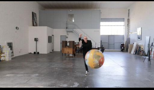 Daniele Puppi, 'Chiodo scaccia Chiodo', 2020