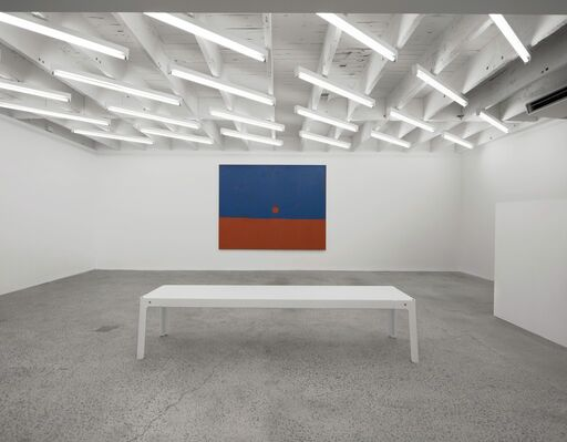 Motion Pictures, installation view