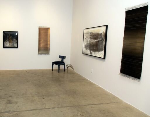 Breadth: Curated by jill moniz, installation view