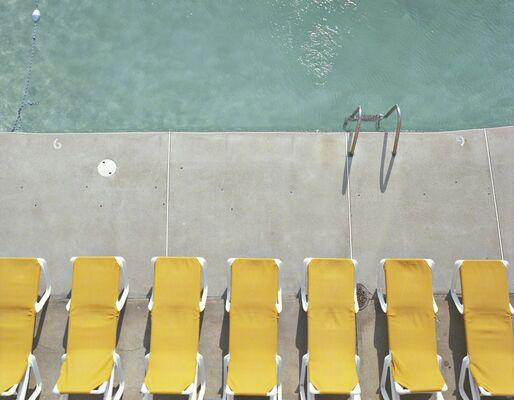 Summertime, installation view