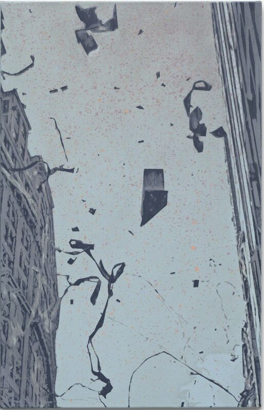 Markus Draper, 'Parade 2', 2014, Bourouina