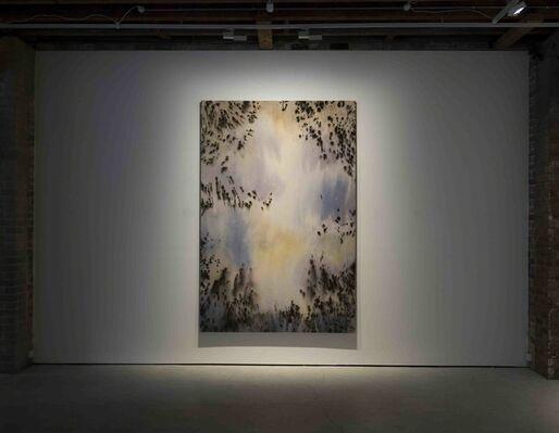 Christopher Horder | Hotel Tiepolo: Motel Monet, installation view