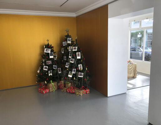 Fanie Buys | Happy Birthday Jesus!, installation view