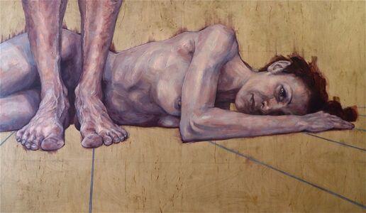 Sabatino Cersosimo, 'Legami (2012)', 2012