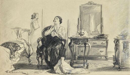 Frederic Gruger, 'Find Mister Earl', 1918