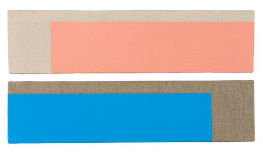 José Heerkens, '2019-L8 Light Lines', 2019