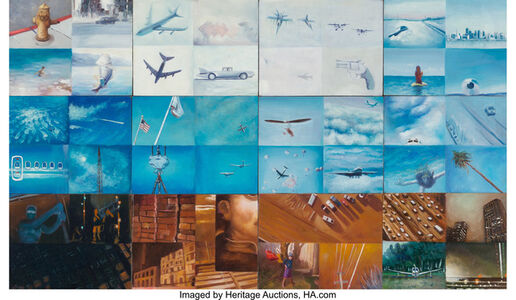 Cameron Gray, 'Untitled (Montage)', n.d.