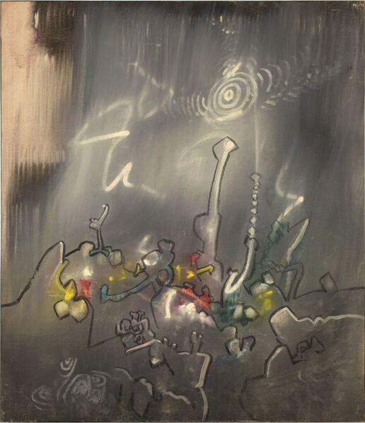 Roberto Matta, 'S/ título | Untitled', 1972