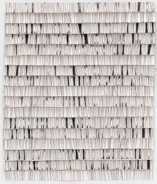 Brenda Mallory, 'Rifts #4', 2020