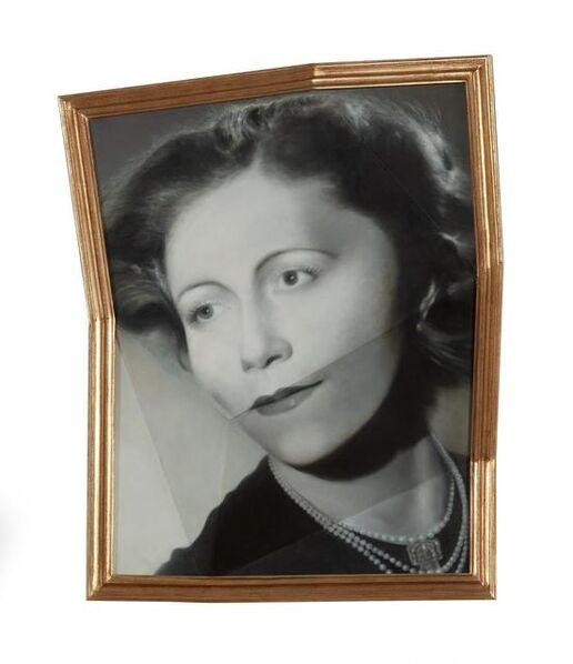 Francesco Vezzoli, 'Olga Forever (Deconstructing Olga)', 2012