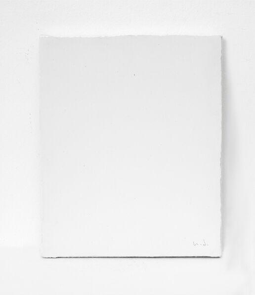 Mario García Torres, 'Untitled', Undated