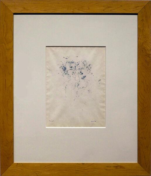 Michael Snow, 'The Couple ', 1958